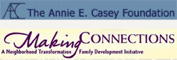 Casey Foundation and Making Connections Logos